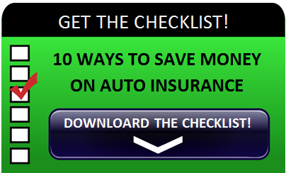 ways to save on auto insurance